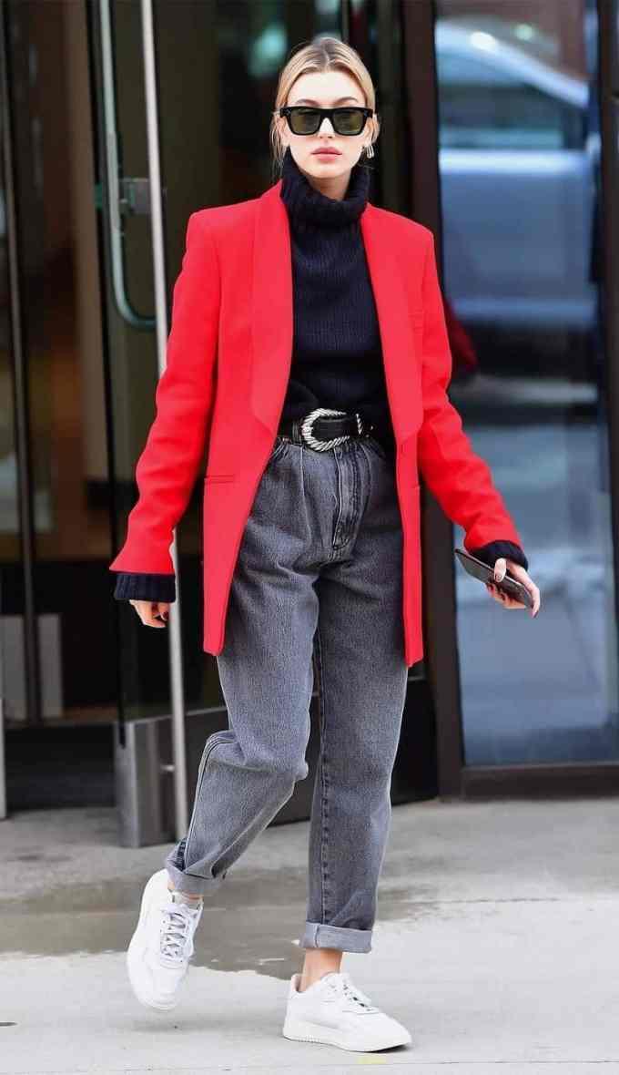 jean style 7 - Φόρεσε το jean σου με τον πιο στιλάτο τρόπο!
