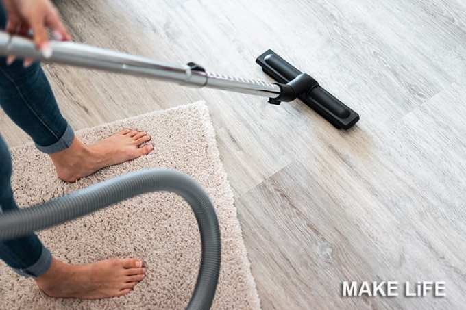 How to clean your carpet - Πρακτικές συμβουλές για το πλύσιμο των χαλιών & τη φύλαξή τους