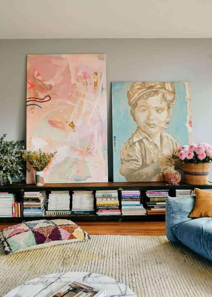 How to Decorate Shelves and Bookcases - Ιδέες για αποθήκευση βιβλίων και πως να διακοσμήσεις τα ράφια σου