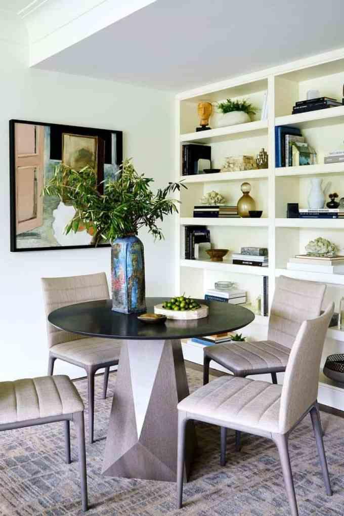 built in bookshelves for home - Ιδέες για αποθήκευση βιβλίων και πως να διακοσμήσεις τα ράφια σου