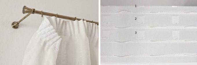How to Measure for Curtains - Μέτρηση κουρτίνας: πως θα υπολογίσεις σωστά τις διαστάσεις