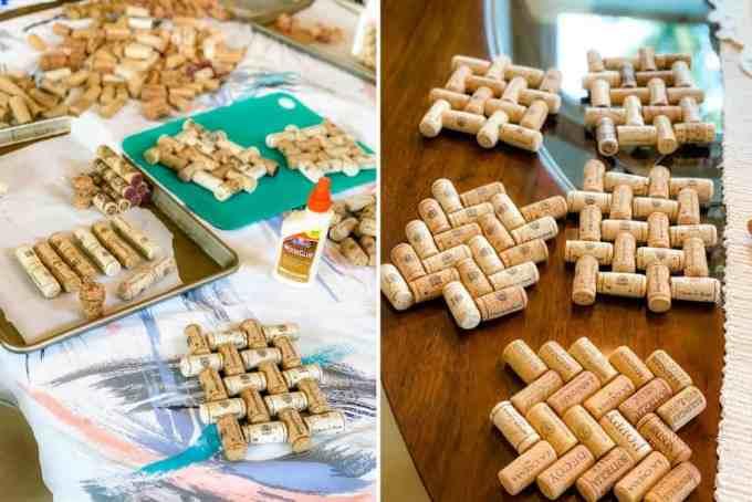 cork14 - Τι μπορείς να φτιάξεις με τους φελλούς από τα μπουκάλια κρασιών