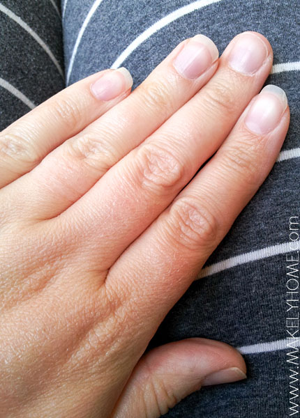 Tips And Tricks For A No Chip Gel Like Manicure Essie