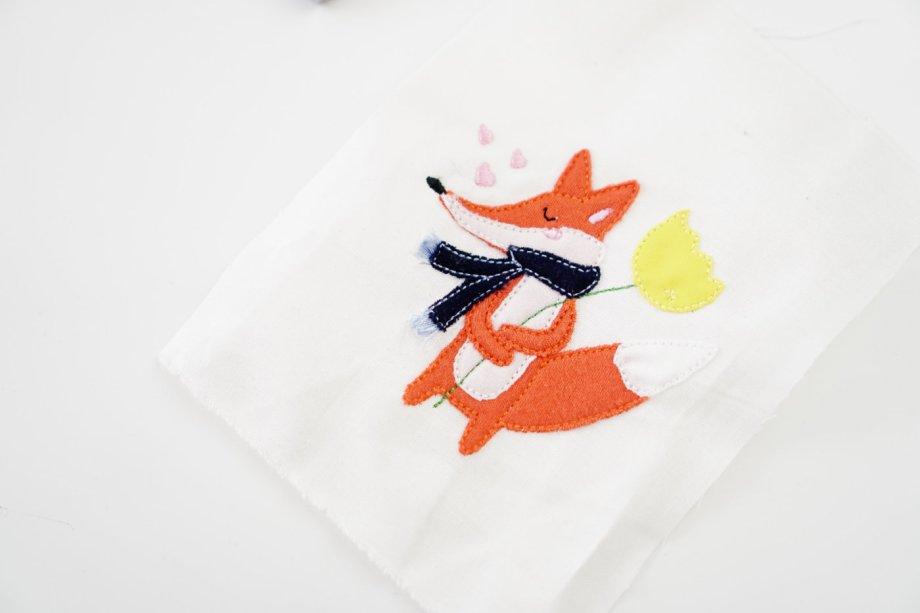 Fuchs ITH