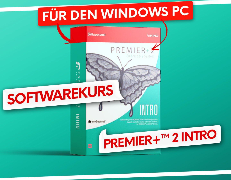 Sticksoftware Kurs lernen für den Windows PC