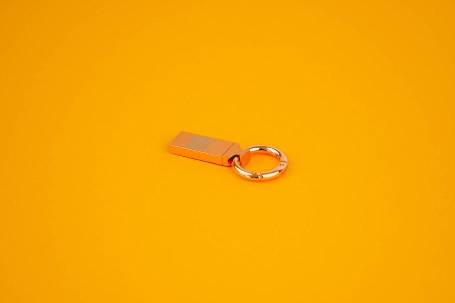 Makema USB Stick Stickmaschine