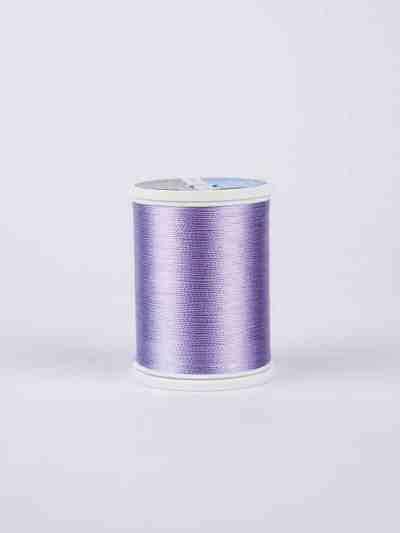 Stickgarn Sulky Rayon 40 (hochwertiges Viskosegarn) in violett / lila