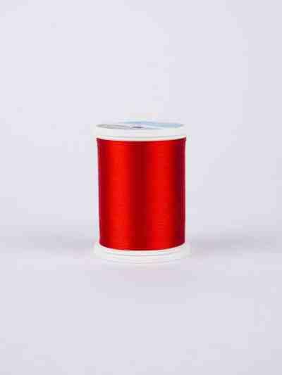 Stickgarn Sulky Rayon 40 (hochwertiges Viskosegarn) in rot