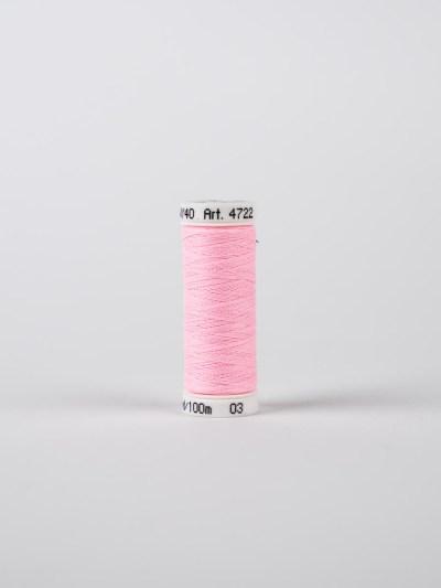Fluoreszierendes Leuchtgarn zum Sticken (rosa)