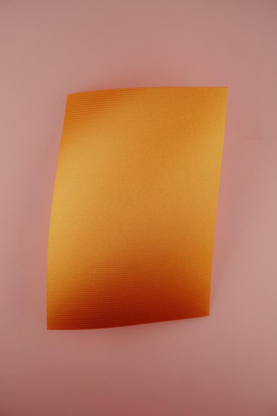flashy patchbasis orange