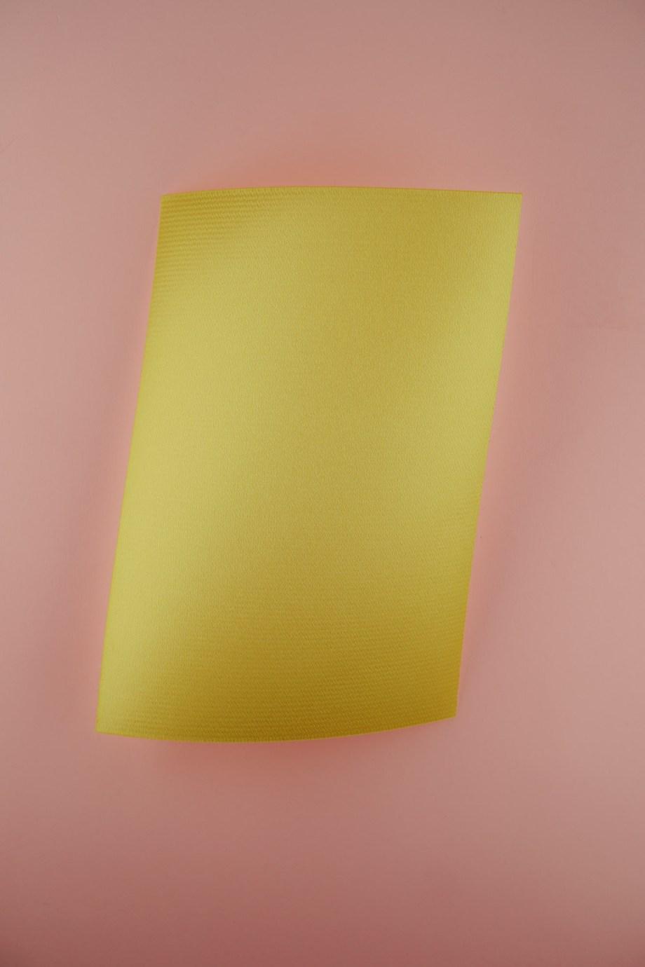 flashy patchbasis gelb