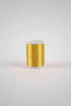 metallicgarn gold