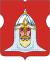 Герб Района Головинский