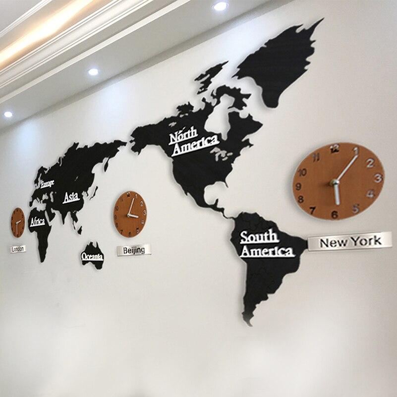 карта часовых поясов6