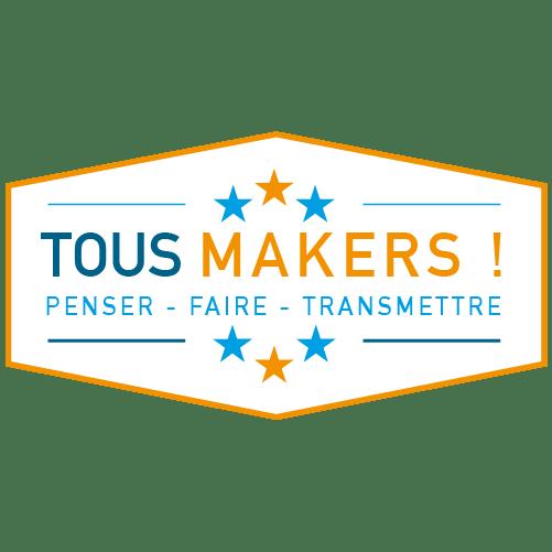 Nous sommes tous des Makers !