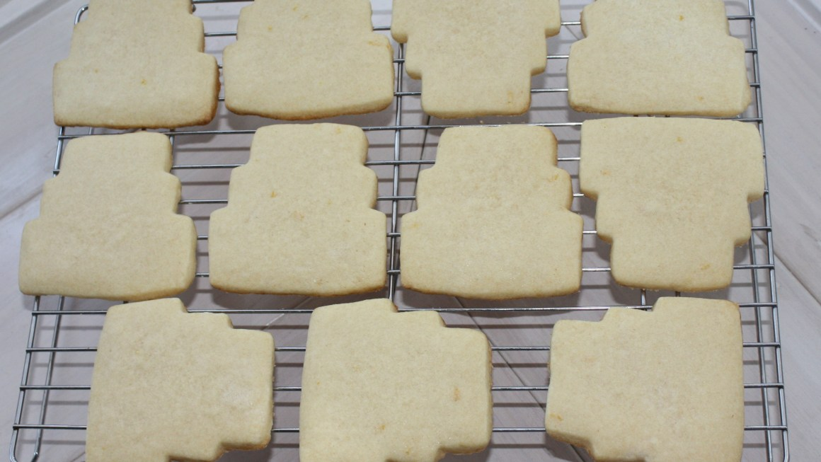 Tips for Rolling and Cutting Out Perfect Sugar Cookies Every Time