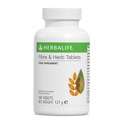 Herbalife Fibre and Herbs