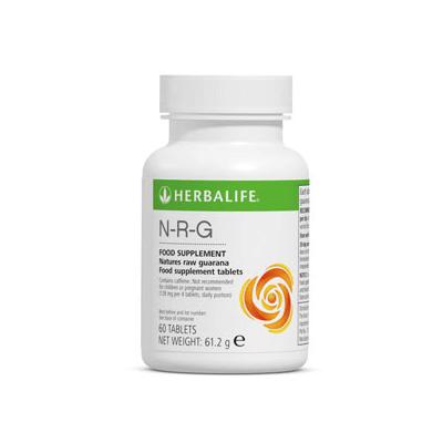 Herbalife N.R.G (Nature's Raw Guarana)