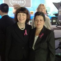 CancerCare Rings the Opening Bell #BloodCancerAwareness