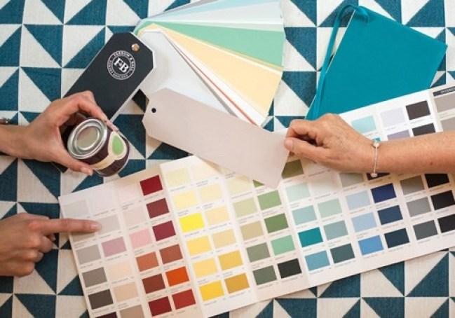 Color Consultancy