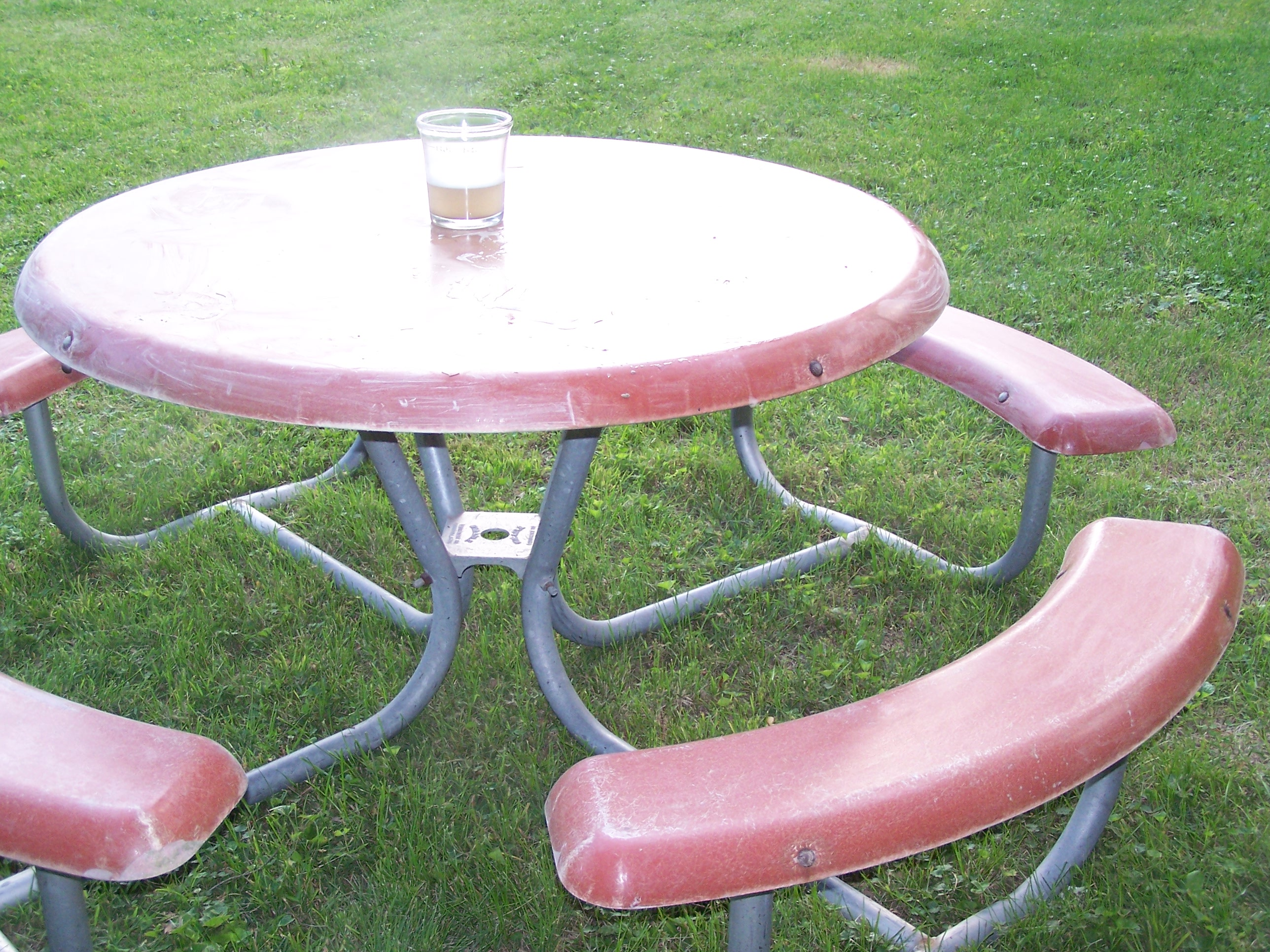 picnic table 009