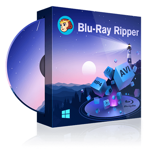 Blu-Ray MKV conversió, Blu-Ray esquinçament de MKV