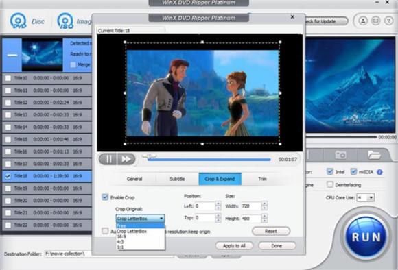 Ripea DVDs/Blu-rays/UHDs con o sin MakeMKV Beta Key