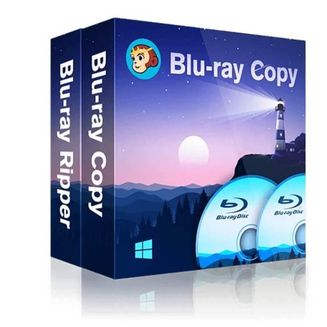 DVDFab Blundle 50% Off on Sale
