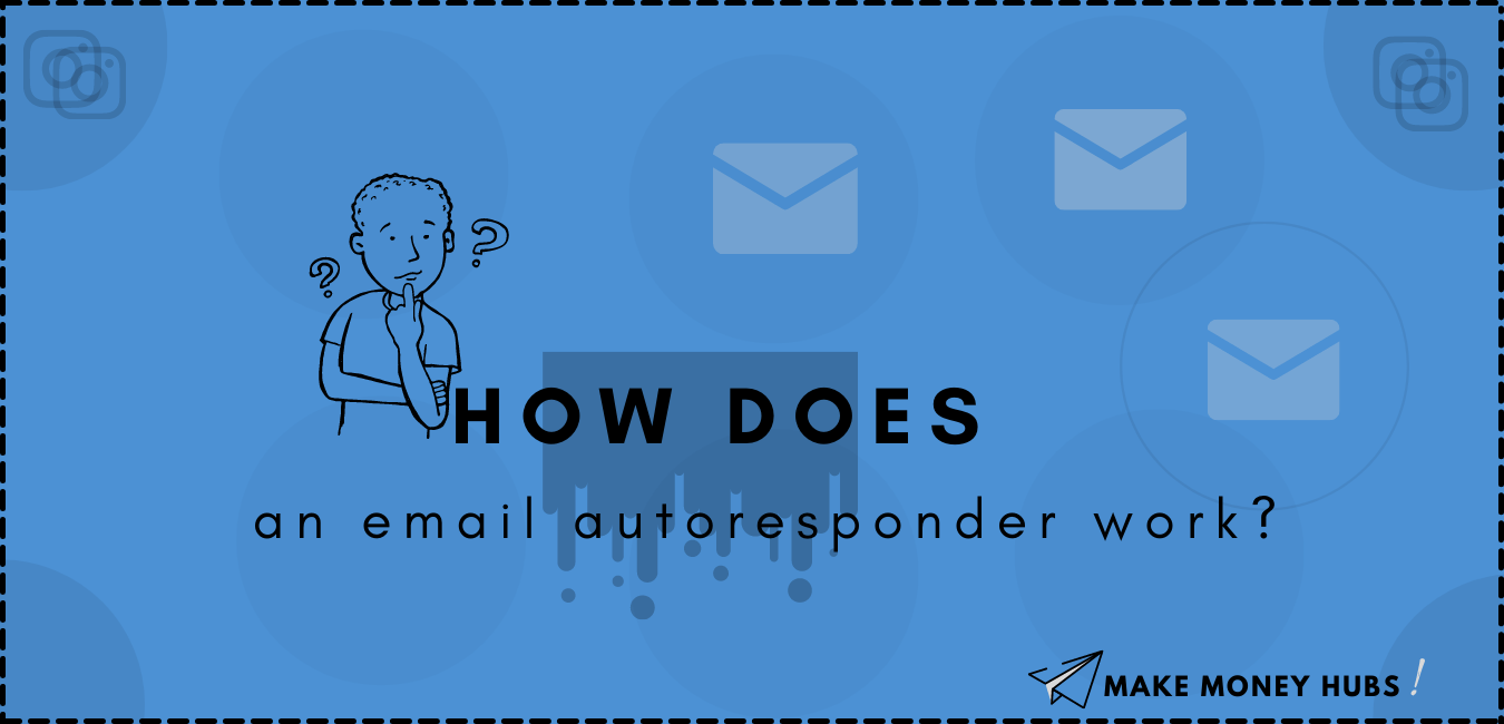 what is the purpose of an email autoresponder