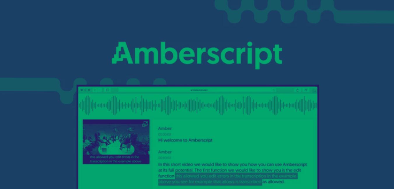 amberscript lifetime deal review