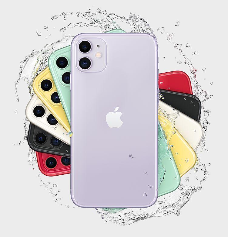 Apple iPhone11 128GB