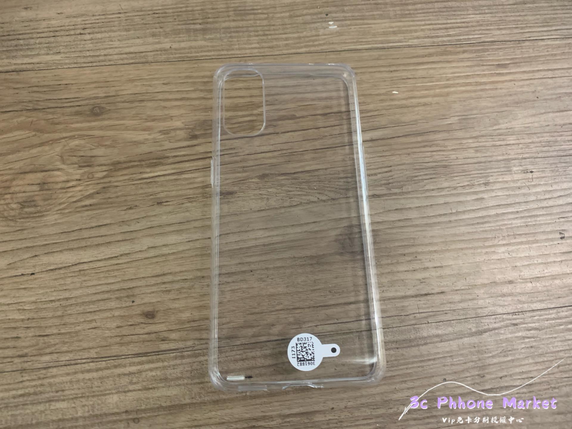 OPPO Reno 4 原廠隨附手機保護殼