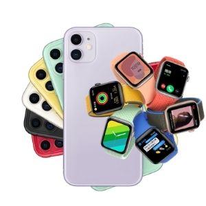 iPhone11 + Watch 免卡分期