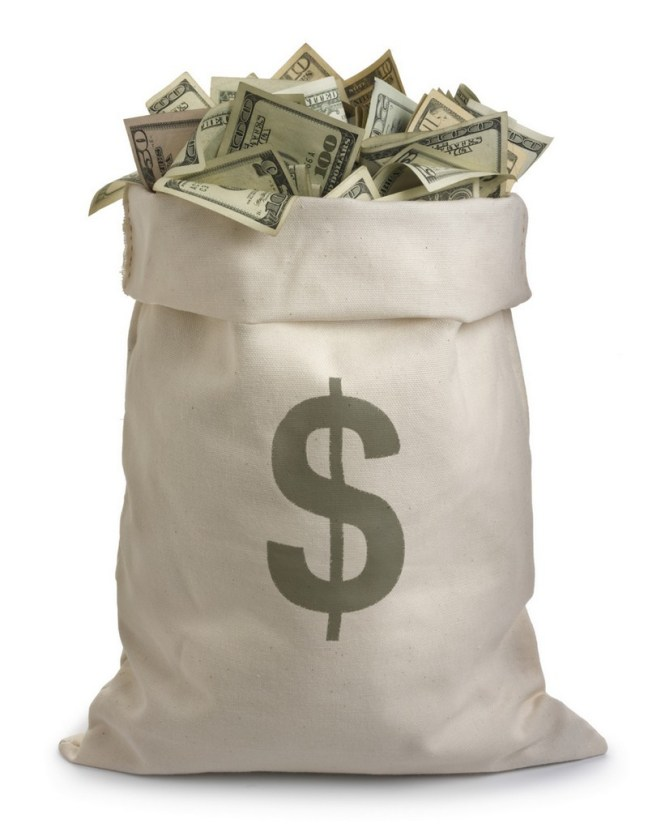 earn money slowly grow