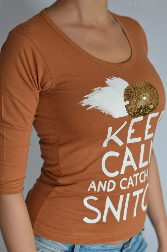 keep-calm-catch-snith-harry-potter-tshirt