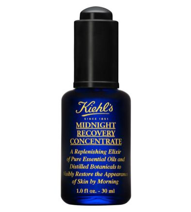 KIEHL'S Midnight Recovery Concentrate