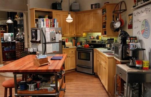 big-bang-theory-apartment-mieszkanie-teoria-wielkiego-podrywu-kuchnia-wyspa-kuchenna