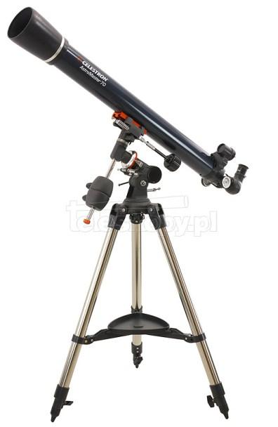 Teleskopy.pl - 629,00 zł