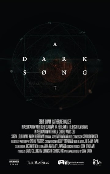 Fantastic Fest Review:  A DARK SONG