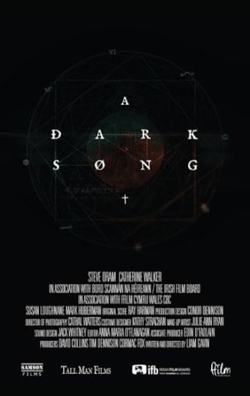 Fantastic Fest Review:  A DARK SONG