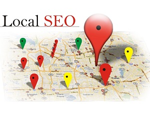 Google My Business and Local Maps SEO
