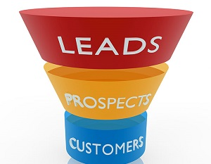 We Build Sales Funnels