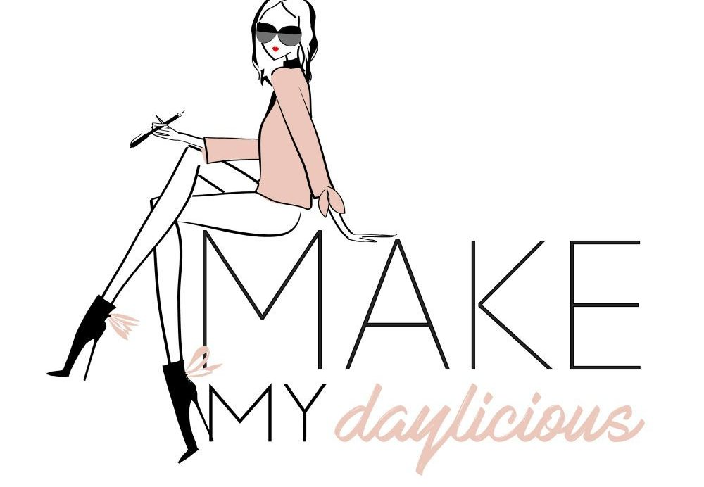 Make My Daylicious - Blog