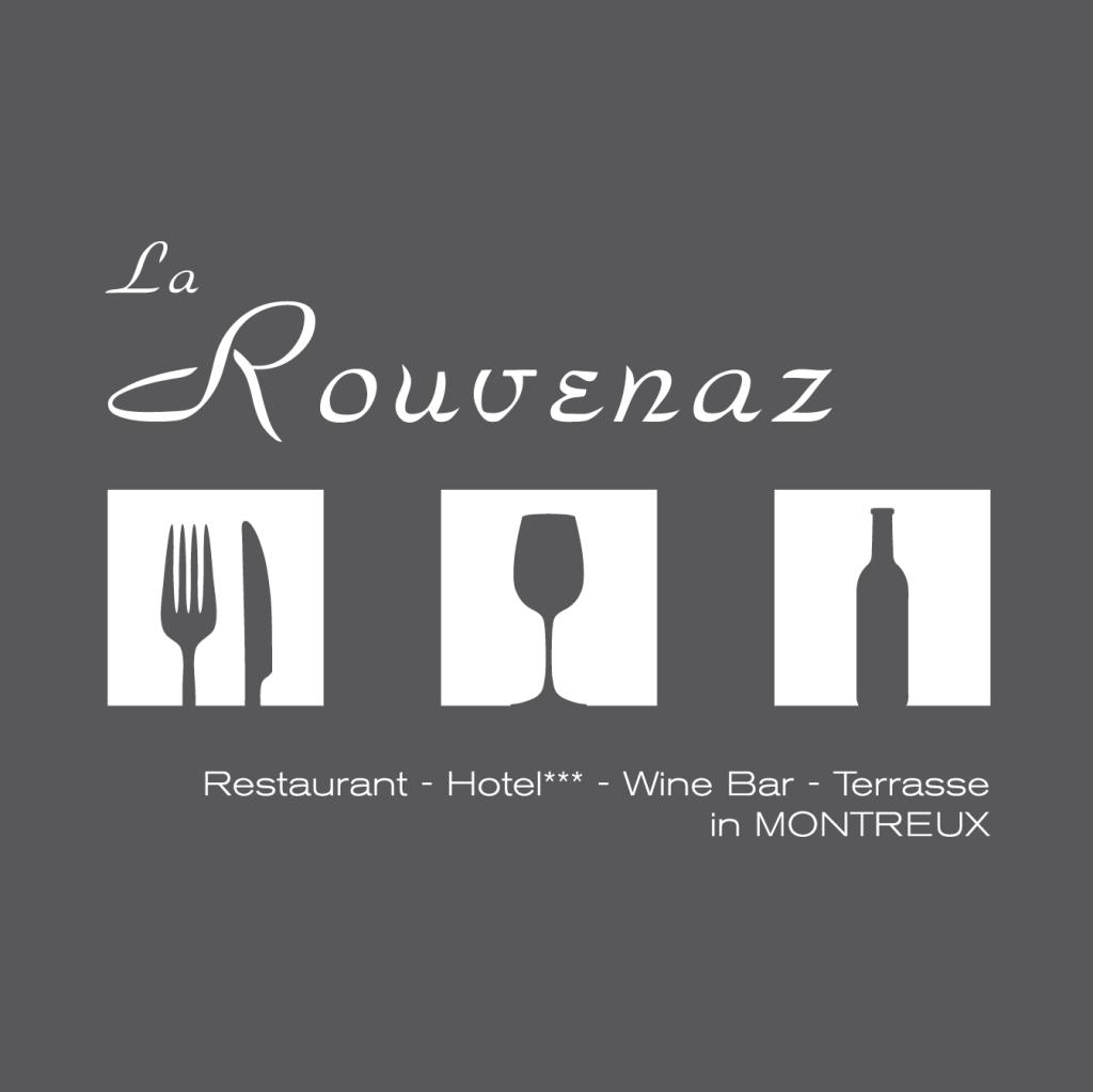 La Rouvenaz - Montreux