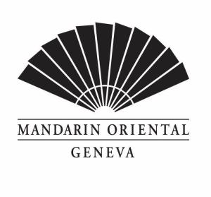 Mandarin Oriental Genève Logo