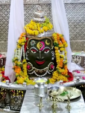 Lord Shiva Shankar (1)