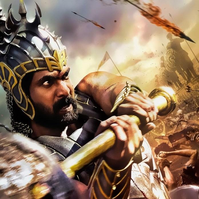 Bahubali HD Wallpaperes 2