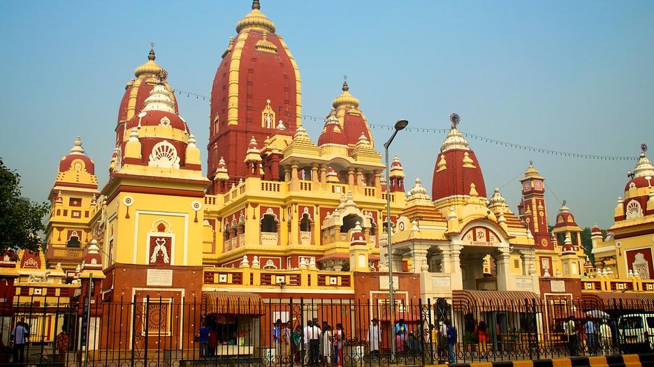 Image result for बिरला मंदिर delhi