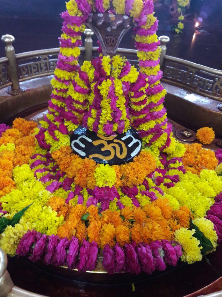 अंगारेश्वर महादेव मंदिर उज्जैन