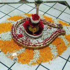 प्राचीन शिव मंदिर नलाश रजपुरा